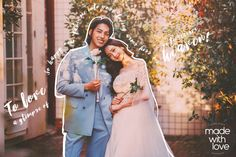 THE MASTERPIECE [2019 MADE WITH LOVE] - KOREA PRE WEDDING PHOTOSHOOT by LOVINGYOU