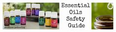 Goodness Gathering: essential oils
