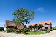 Galería - Casa de campo Lennik / Studio Farris Architects - 7