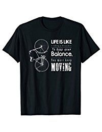 Amazon.com: Bicycle Tshirts & Gifts: Clothing, Shoes & Jewelry