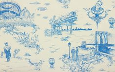 Brooklyn-Toile - Awesome!.