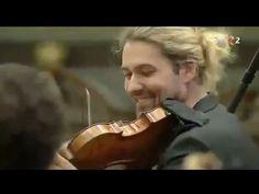 david Garrett | David Garrett şi Monte Carlo Philharmonic Orchestra - Carnaval la ...