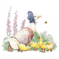 Beatrix-Potter-Jemima-Puddle-Duck-Square-Greeting-Card-B01ELHDJDW