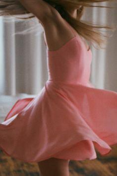 New York City Ballet's Sara Mearns in Aritzia Magazine #ballet