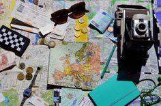 In my #travels around the #world I always carry with me a #map, a #blog of notes, a #camera and my #sunglasses ;) More #travelers tips buenobonitobarat0.blogspot.com  Para exprimir al máximo mis #viajes por el #mundo siempre llevo conmigo: un #mapa, un bloc de notas, una #cámara de #fotos y mis #gafas de #sol ;) más consejos #viajeros en  buenobonitobarat0.blogspot.com #gafasdesol #GraduoMisGafasDeSol.