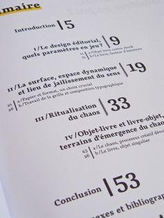 46 Ideas Book Design Graphique Sommaire – Pin's Page Magazine Layout Design, Book Design Layout, Print Layout, Book Design Graphique, Mises En Page Design Graphique, Editorial Design, Editorial Layout, Table Of Contents Design, Mise En Page Portfolio