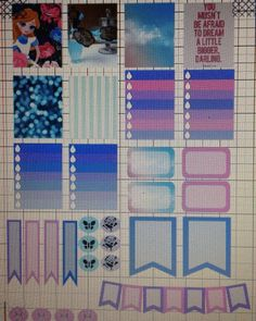 Can you guess what I'm doing??  Sorry about the quality but overall I think I did a pretty good job!!  #planneraddict #eclp #plannercommunity #planner #weeklyspread #girlythings #instalike #instagram #instagood #webstagram #websterspages #plumpaperplanner #filofax #mambihappyplanner #midori #obsession #yas #plannergoodies #plannedit #plannerchick  by crafty_nea_xoxo