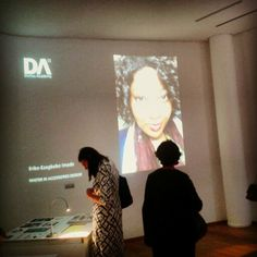 Industrial Design - Domus Academy Graduation Exhibition 2014