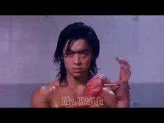 Cú đấm máu  Phim Võ Thuật Trung Quốc hay nhất