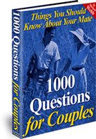 1000 Questions For Couples ebook by Michael Webb. I once knew of a couple who divorced only three weeks after getting married. 1000 Questions For Couples, Asking The Right Questions, Couple Questions, Questions To Ask, Random Questions, Dating Sites Reviews, Best Dating Sites, Oprah, Emotional Blackmail