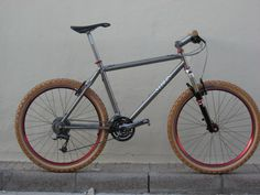 Merlin Mountain Bike