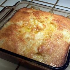Apple Cherry Cobbler Using Cake Mix