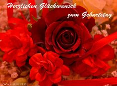Glueckwunschkarten. Grusskarten versenden per E-Mail. Send greeting cards with pictures