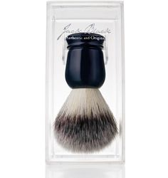 Jack Black Pure Performance Shave Brush® with All-in-One Travel Case & Brush Stand