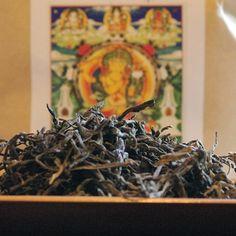 Langbayuan Maojian Tibetan Tea