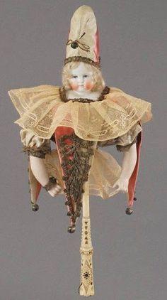 Куклы «Marotte» - погремушки для избранных. Обсуждение на LiveInternet - Российский Сервис Онлайн-Дневников