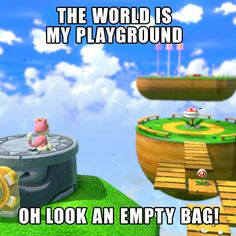 Cat Peach loves to explore the vibrant and creative worlds of Super Mario World for Nintendo Mario Kart, Nintendo Switch, Nintendo Games, Playstation Games, Super Mario Bros, Super Smash Bros, Memes Mario, Mario Funny, Xbox One