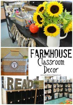 Farmhouse Style Classroom Decor Fixer Upper Classroom Decor Burlap and Chalkboard Classroom Decor Ideas. Farmhouse Style Classroom Decor Fixer Upper Classroom Decor Burlap and Chalkboard Classroom Decor Ideas.