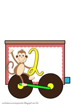 Material Didático, Math 2, Safari, Christmas Crafts, Cross Stitch, Family Guy, Clip Art, Classroom, Printables