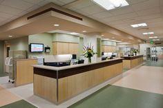 Hospital Nursing Station - catalogue.honour-industries.ws
