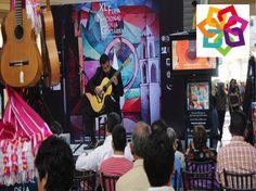 MICHOACÁN MÁGICO, te dice. La Feria de la Guitarra en Paracho, es el pretexto ideal para disfrutar de  conciertos de guitarra de talla internacional, pudiendo disfrutar desde música del siglo XIX hasta música contemporánea, ofrece también clases  de guitarra clásica y concursos de interpretación artística. http://www.recorriendomichoacan.com