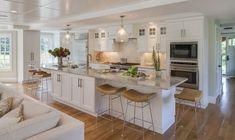 Photos of fine Cape Cod Homes - La Dolce Vita - Cape Cod Architects