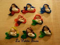 Sirenas http://lapetitetroie.blogspot.com.es/  https://www.facebook.com/lapetitetroie/  lapetitetroie@gmail.com
