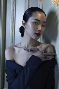Ji Young Kwak -South China Morning Post Style Magazine, May 2013