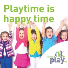 For good moods all round, visit Simply Play