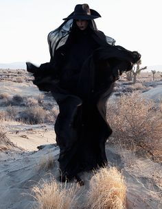 take-me-far-away-from-here: Singer Chelsea Wolfe