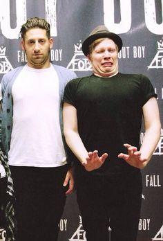 Oh Patrick, you silly potato.