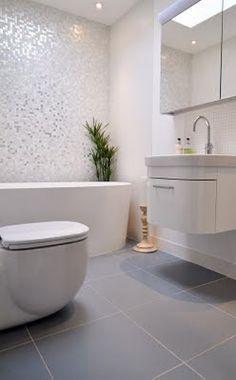 +35 Salles de bains modernes (avec accessoires & shopping)