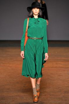 Marc by Marc Jacobs Fall 2011 Ready-to-Wear Collection Photos - Vogue