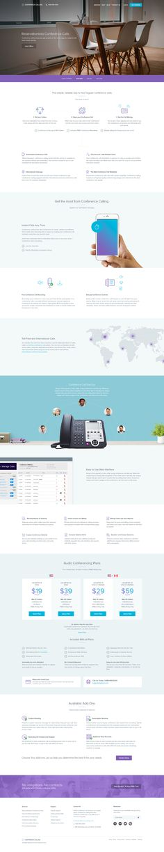 Dribbble - Real-Pixels---Reservationless-Calling.jpg by Balkan Brothers