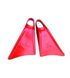 Swim Fins - Red