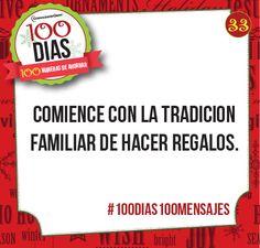 Día #33: Presupuesto #100dias100mensajes #finanzaslatinos