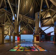 Frank Gehry, Museo de la Biodiversidad de Panamá - Arquitectura Viva · Revistas de Arquitectura