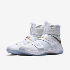 002672c12495 Scarpa da basket Nike Zoom LeBron Soldier 10 SFG LMTD - Uomo Nike Sneakers
