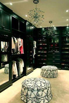 Girls's Closet
