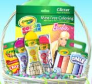 Up to $2 off Crayola Coupons (Mail option available too!)