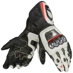 Special Offers - Dainese D1 Full Metal Gloves (X-SMALL) (BLACK/WHITE/FLUORESCENT RED) - In stock & Free Shipping. You can save more money! Check It (August 18 2016 at 08:51AM) >> http://motorcyclejacketusa.net/dainese-d1-full-metal-gloves-x-small-blackwhitefluorescent-red/