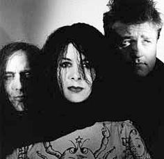 Concrete Blonde. I found out today that a lot of the people I work with have never heard of them.