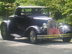 1929 Ford Roadster   584381