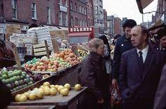 Moore Street Dublin 1979 | Flickr - Photo Sharing! Photos For Class, Dublin, Old Photos, Ireland, Easter Rising, Street, Vinegar, Salt, Photography