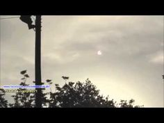 "Bizarre Morphing UFO Or Portal Appears Over Florida Town | <b><i><a href=""http://www.educatinghumanity.com"">Educating Humanity</a></i></b>"