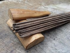 Sandalwood Incense Sticks  | Absolute Grade | 100% Natural Incense | Traditional Indian Incense | Hand Rolled With Essential Oils by Pureperfumeoils on Etsy https://www.etsy.com/listing/165636084/sandalwood-incense-sticks-absolute-grade