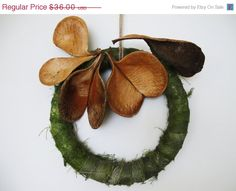 Shades of Green by Lisa Gossman-Steeves on Etsy