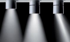 Påbygget LED downlight fra Willy Meyer Downlights, Wall Lights, Led, Lighting, Home Decor, Velvet, Appliques, Lights, Interior Design