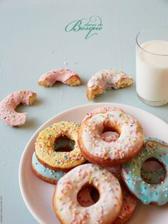 Donuts | Doces do Bosque