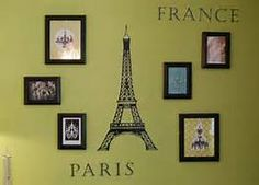 Paris Themed Bedrooms For Teenagers - Bing Images
